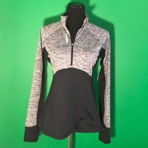 Reebok cold weather compression top